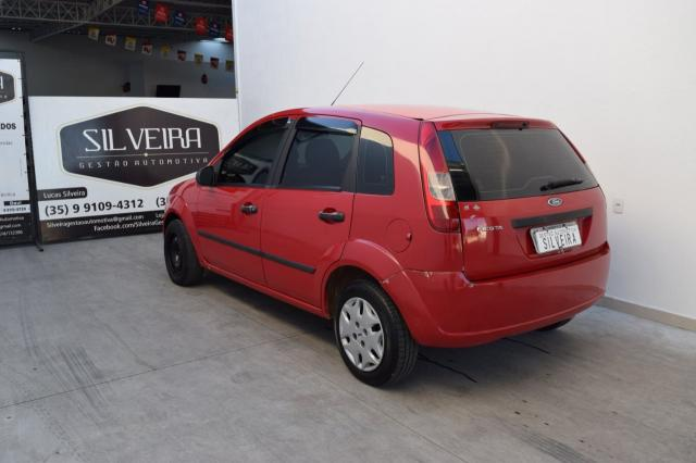 FIESTA 2005/2005 1.0 MPI 8V GASOLINA 4P MANUAL - Foto 2