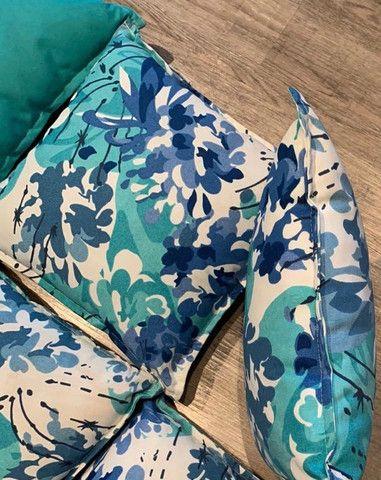 Almofadas decorativas da CLAMI - Foto 2