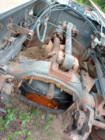 Scania 420 , 6x4 - Foto 5