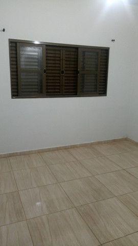 Vende-se casa no centro de Tanabi - Foto 8