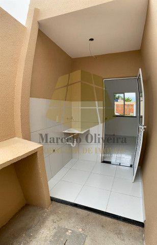 Casa plana com 3 quartos no bairro Luzardo Viana em Maracanaú - Foto 8