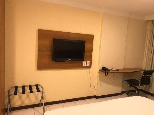 Apartamento tipo Flat Mobilhado em Ponta Negra - Foto 6