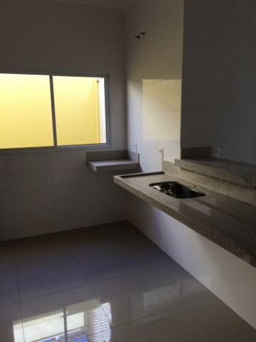 Casa com ótimo acabamento com 3 quartos (1suit) no N York, Araçatuba - Foto 10