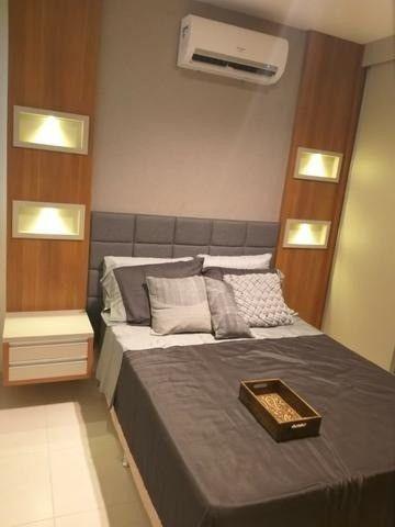 Vendo Apartamento no Prime Mosaico com 2 quartos - Foto 3