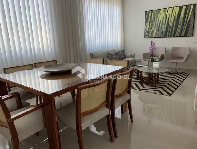 Apartamento à venda, 3 quartos, 2 vagas, Jardim Cambuí - Sete Lagoas/MG - Foto 2
