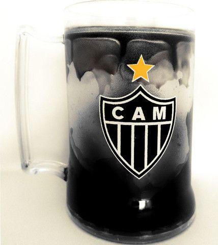 Caneca Atlético Oficial - Foto 3