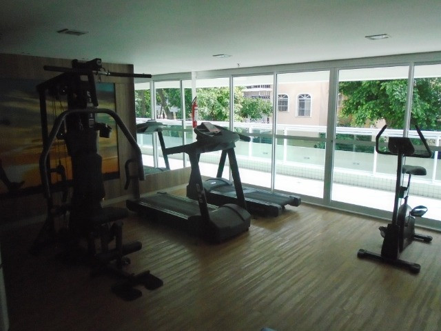 Apartamento compacto no Meireles - 48m - Oportunidade - Foto 8