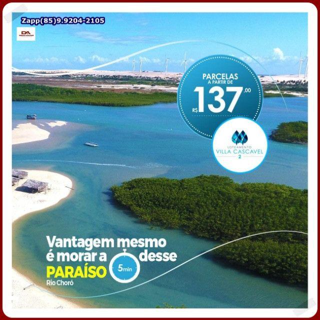 Faça um bom Investimento- Villa Cascavel 02.! - Foto 18