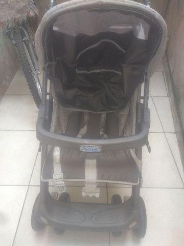 Carinho de Bebê Burigotto - Foto 3