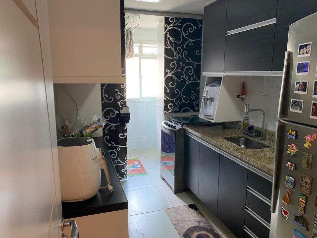(RR) Maravilhoso, 03 quartos, suíte, 2 vagas de garagem. AP1741 - Foto 4