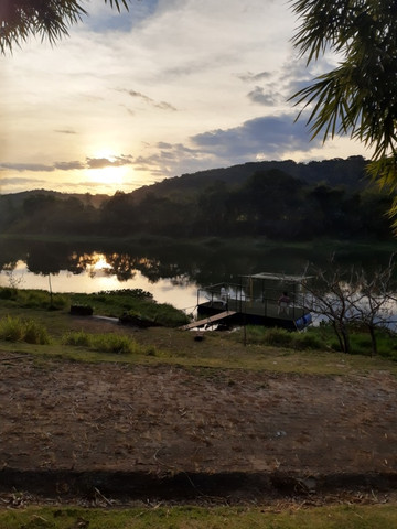Salão de eventos rústico Beira de rio - Foto 7