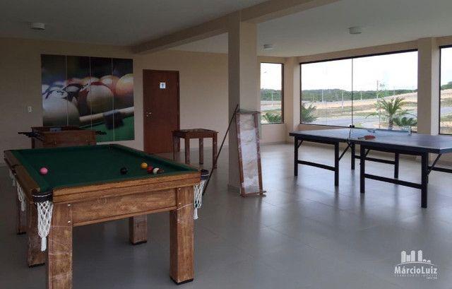 Terreno (450 m2) em condomínio alto padrão na praia de Muriú/RN - Foto 6