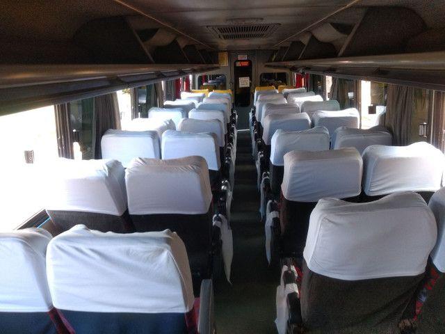 Ônibus Mercedes Bens, O400  - Foto 2