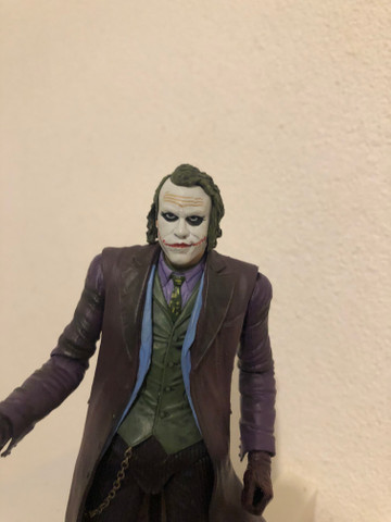 Joker Coringa - Foto 2