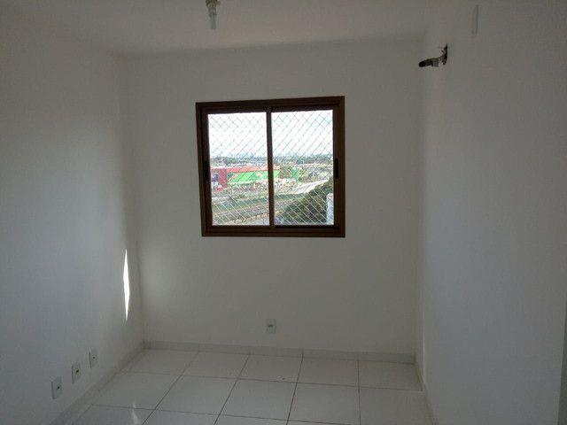 Condomínio Brisas,na paralela ,3/4,suite,armários,condomínio clube - Foto 8