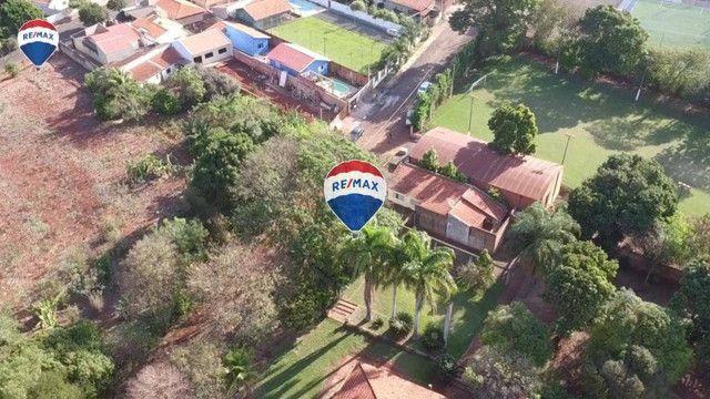Área próximo ao CAIC, 2.200 m² - Foto 13