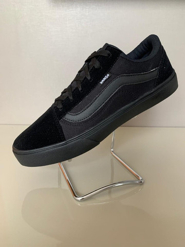 Vans old skool Preto - Foto 2