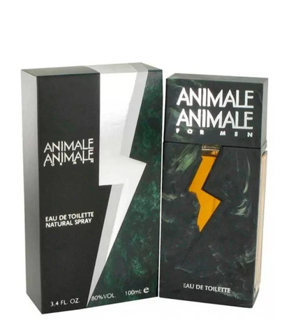 Perfume Animale Animale Masculino 100ml