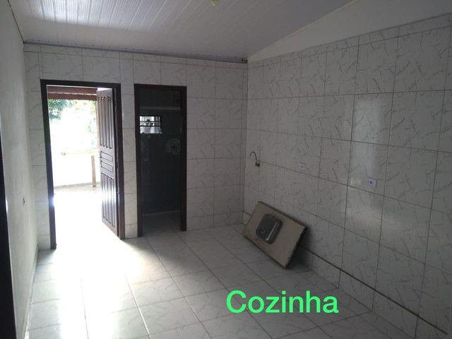 Casa em Ubatuba 5 km do centro 7 km da praia do Perequê Açu 10km praia grande - Foto 4