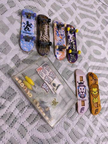 Vendo Skate Tech Deck - Foto 2