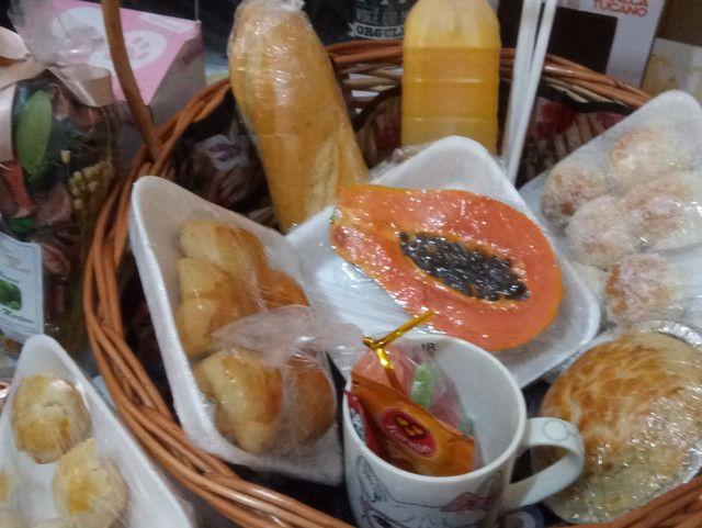 Cestas de café da manhã - Foto 5