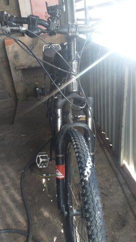 Bike motorizada 80cc 2 - Foto 3