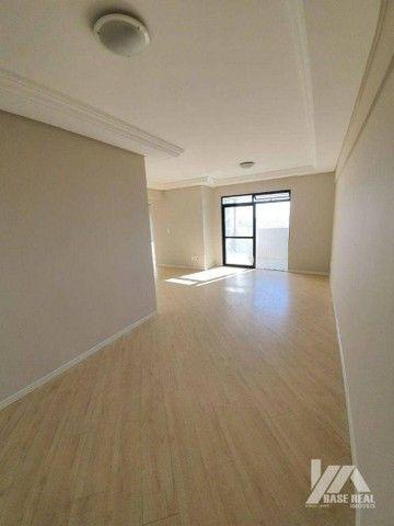 Apartamento à venda, 108 m² por R$ 350.000,00 - Orfãs - Ponta Grossa/PR - Foto 12