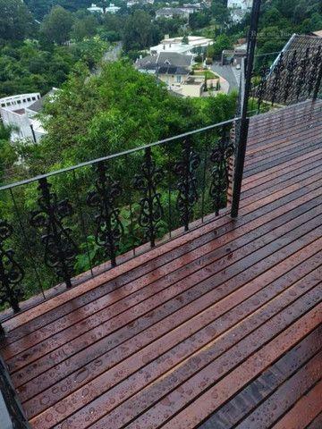 LF-CA0513-Casa com 4 dorm para alugar,472 m² por R$ 9.500/mês-São João-Curitiba/PR - Foto 13