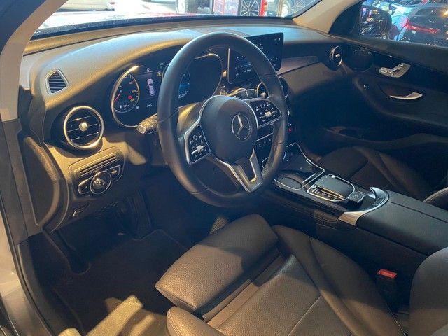 Mercedes-Benz GLC 220D OFF-ROAD 9G-TRONIC 2020,Configuração Linda, Impecável  - Foto 10
