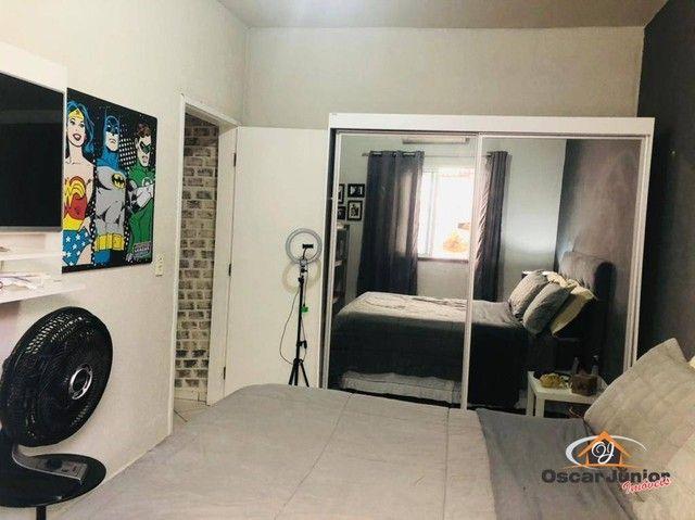Casa com 2 dormitórios à venda, 59 m² por R$ 175.000,00 - Centro - Eusébio/CE - Foto 13