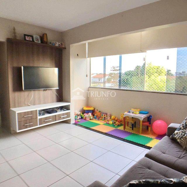 4 Apartamento no Planalto Ininga com 02 suítes, Lazer completo! Visite! (TR51169) MKT