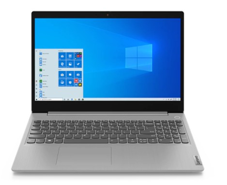 "Notebook Lenovo IdeaPad 15"" Intel i5 SSD 256GB 8GB"
