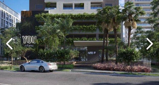 YOU, Apartamentos e Flats na ORLA de Palmas - Foto 2