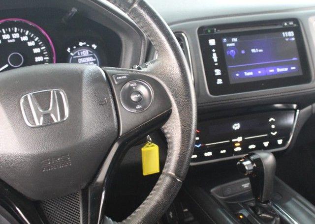 HR-V Touring 1.8 - Automática - 2018 - Foto 12
