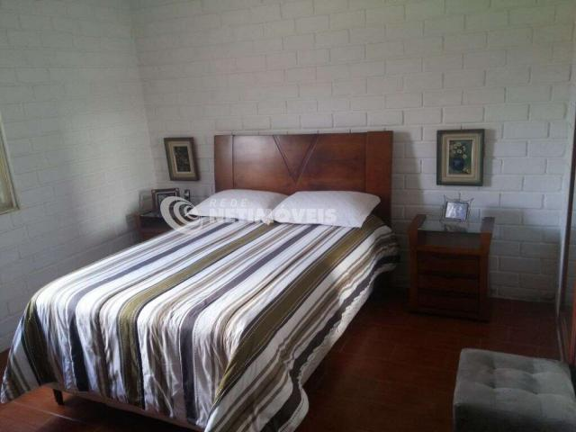Casa à venda com 3 dormitórios em Boa esperança, Santa luzia cod:594975 - Foto 9