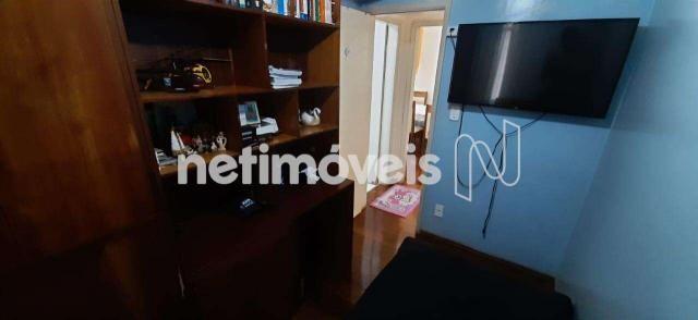 Apartamento à venda com 3 dormitórios em Santa efigênia, Belo horizonte cod:845200 - Foto 19