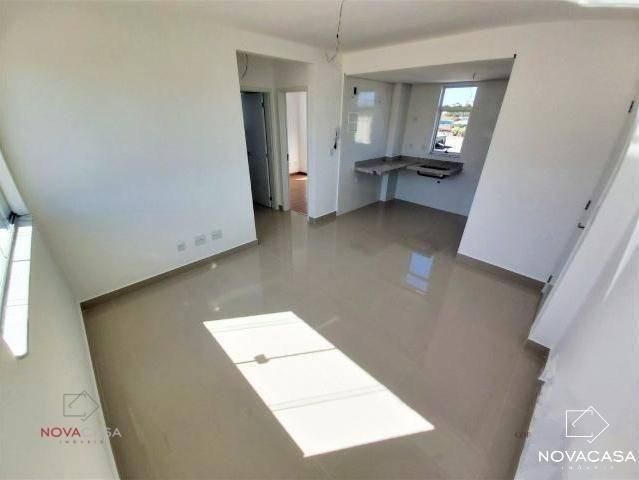 Apartamento com 2 dormitórios à venda, 45 m² por R$ 220.000,00 - São João Batista (Venda N - Foto 5