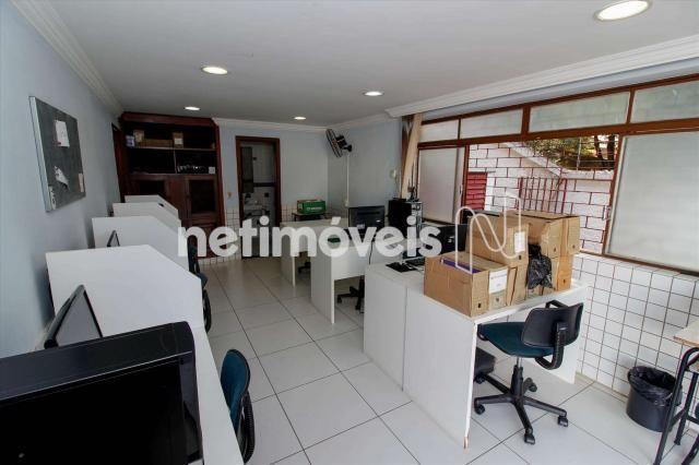 Casa à venda com 4 dormitórios em Pampulha, Belo horizonte cod:758622 - Foto 14