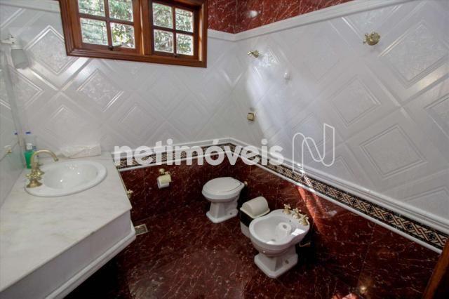 Casa à venda com 4 dormitórios em Pampulha, Belo horizonte cod:758622 - Foto 8