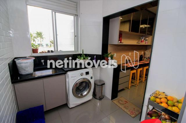Apartamento à venda com 4 dormitórios em Ipiranga, Belo horizonte cod:409452 - Foto 15