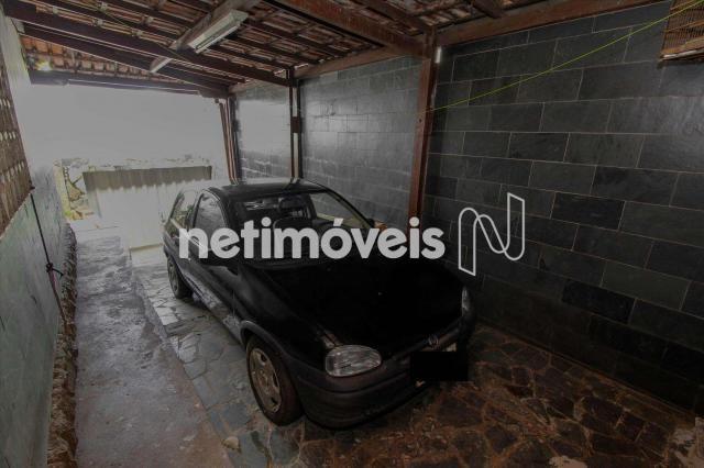 Casa à venda com 4 dormitórios em Caiçaras, Belo horizonte cod:724334 - Foto 5