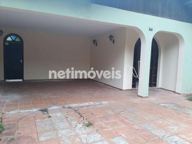 Casa à venda com 4 dormitórios em Liberdade, Belo horizonte cod:835897 - Foto 19