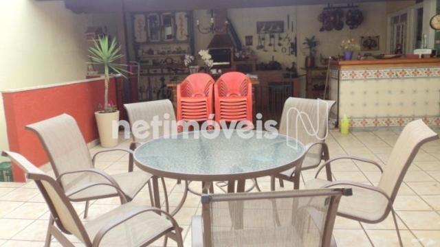 Casa à venda com 5 dormitórios em Santa efigênia, Belo horizonte cod:722900 - Foto 8