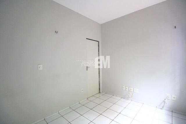 Apartamento para aluguel, 2 quartos, 1 suíte, 1 vaga, Santa Isabel - Teresina/PI - Foto 7