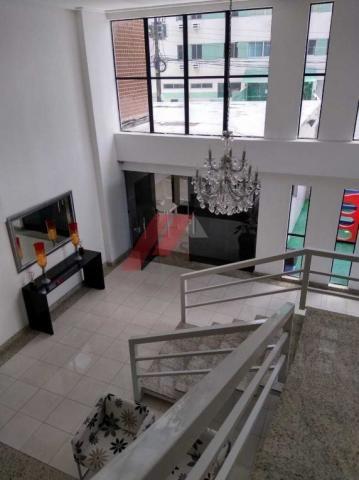 Apartamento à venda com 3 dormitórios em Manaíra, João pessoa cod:37812 - Foto 20