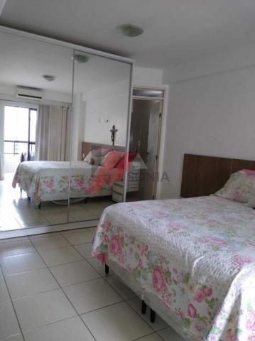 Apartamento à venda com 3 dormitórios em Manaíra, João pessoa cod:37812 - Foto 8