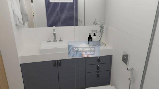 Apartamento com 3 dormitórios à venda, 140 m² por R$ 899.000,00 - Glória - Rio de Janeiro/ - Foto 12