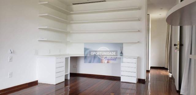 Apartamento de Luxo com 4 Quartos no Leme - Foto 5