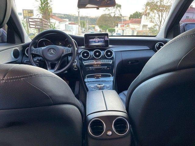 Mercedes C 180 1.6 Turbo - Foto 5