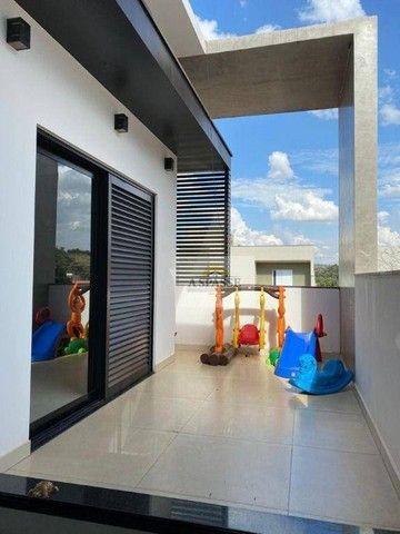 Casa com 3 dormitórios à venda, 300 m² por R$ 1.000.000,00 - Bonfim Paulista - Ribeirão Pr - Foto 19